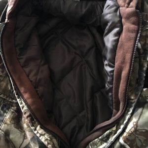 a09ea444038ce REDHEAD Jackets & Coats - REDHEAD FOR YOUTH, thermometer, camo jacket, ...